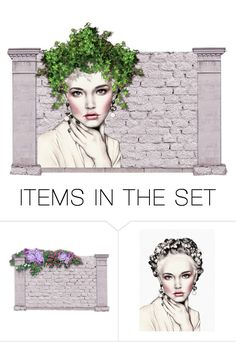 """Street art"" by irnarenko ❤ liked on Polyvore featuring art"