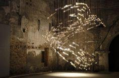 Van Gogh oggi. Flylight - Venice Luminale di Studio Drift.studiodrift.com  Dove: Het Noordbrabants Museum, Verwersstraat 41, 's-Hertogenbosch (Olanda)  Quando: fino al 26 Aprile 2015 hetnoordbrabantsmuseum.nl
