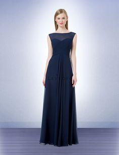 Bridesmaid Dress Style 1205 - Bridesmaid Dresses by Bill Levkoff