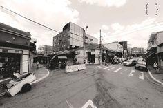 A imagem foi produzida pelo Estúdio Módulo para o Concurso Fechado Área 40 em São Miguel Paulista. A proposta conquistou o 2º Prêmio, sendo desenvolvida em parceria com Figueroa.arq e Boldarini Arquitetura e Urbanismo.