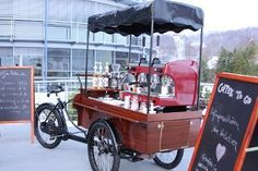 Coffee-Bike, www.coffee-bike.com