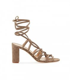 Manolo Blahnik Jena Sandals