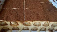 Nejjemnější domácí tiramisu na světě připravené bez pečení za 10 minut!   Vychytávkov Tiramisu, Ethnic Recipes, Food, Mascarpone, Essen, Meals, Tiramisu Cake, Yemek, Eten