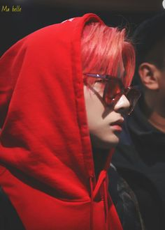 Bobby, Ikon Member, Ikon Kpop, Kim Jinhwan, Jay Song, Bts And Exo, Red Aesthetic, Bts Taehyung, Bts Jimin
