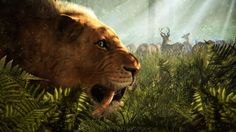 Far Cry Primal Wants You To Embrace Your Inner Beast - http://wp.me/p67gP6-46T