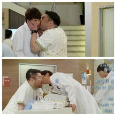 *Good Doctor - Park Si On is sooo cuuute Korean Dramas, Korean Actors, Good Doctor Korean Drama, Savant Syndrome, Dr Park, Joo Sang Wook, Korean Shows, Joo Won, Love K