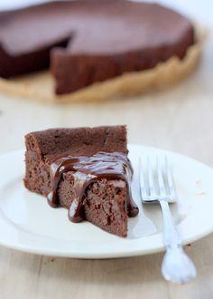 Mochi bundt cake recipe