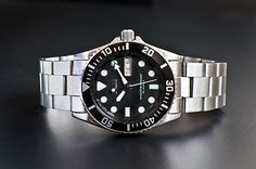 CLASSIC SEIKO 7S26 0040 10 BAR MIDSIZE AUTO DAY DATE  #watch, #divers, #seiko, #submariner, #vintage  For sale here: http://www.ebay.fr/itm/CLASSIC-SEIKO-7S26-0040-10-BAR-MIDSIZE-AUTO-DAY-DATE-/221198038884?pt=FR_YO_BijouxMontres_Montres=item33806e3764#ht_2730wt_1399