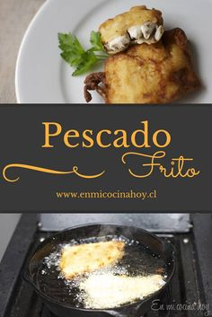 Visit the post for more. Beer Recipes, Fish Recipes, Cooking Recipes, Recipies, Chilean Recipes, Chilean Food, Healthy Fridge, English Food, Latin Food