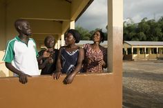 Photo of the week: Citizens are watching where oil and mining revenues go in Ghana — will the money fight poverty?