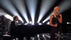 A Great Big World & Christina Aguilera - Say Something live AMA 2013 (+p...