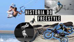 História do Freestyle contada pela colunista Isadora Greiner. Blog foradaarea.com