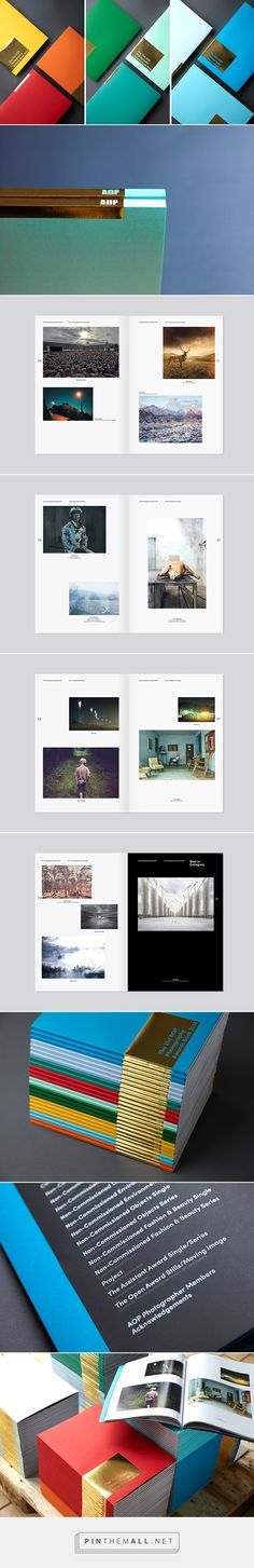 Association of Photographers — Awards Book 2014