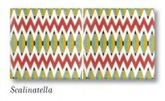 #scalinatella #lineamenti | Ceramica Francesco De Maio