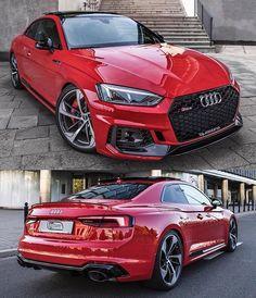 327 вподобань, 1 коментарів – SÜPER ARABALAR (@superarabalar16) в Instagram: «Yeni Audi RS5 Atara atar, gidere gider, Audi dediğin dört çeker. Motor: 2.9 BiTurbo V6 Güç: 450HP…»