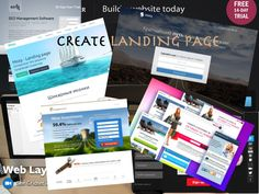 MAKE your Landing Page http://365.pm/makeLP