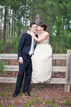Mary & Matt | Married | Wedding Photography by Paige Winn