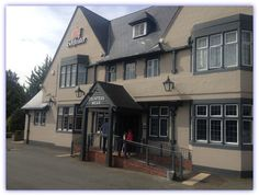 The Mad Mummy Musings: Family Fun at The Countess Wear Beefeater, Exeter