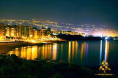 Ramlet Al-Baida, #Beirut  رملة البيضا، #بيروت By Zeina Baghdadi  #WeAreLebanon #Lebanon