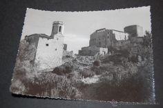 FOTOGRAFÍA DE LOS AÑOS 1950 8,5 X 11,5SANTA CANDIA DE URPI ORPI
