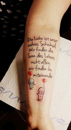 Die 15 Besten Bilder Von Tattoos Schrift Tattoo Ideas Tatoos