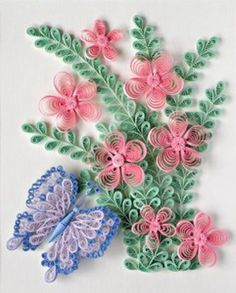 246 best quilling flowers images on pinterest quilling quilling quilled flowers and butterfly quilling cards quilling images paper quilling patterns quilling ideas mightylinksfo