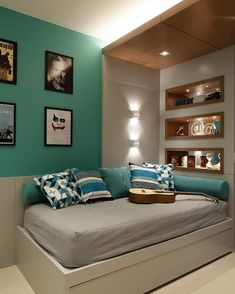 Teen Girl Bedrooms, Guest Room, Home Office, Kids Room, Bedroom Decor, Interior Design, Furniture, Baby Room, Home Decor