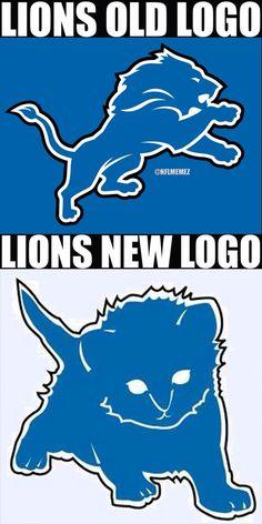 1000+ ideas about Detroit Lions Funny on Pinterest | Detroit Lions ...