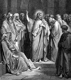 Evangelho 1/08/2014 - De onde lhe vem essa sabedoria e esses milagres?  http://consagradaparaamar.blogspot.com.br/2014/08/evangelho-1082014-de-onde-lhe-vem-essa.html