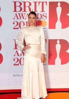 Jessie Ware – 2018 Brit Awards in London