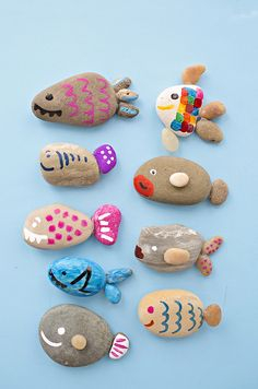 Fun invitation to create ocean summer craft for kids. Animal Crafts For Kids, Craft Activities For Kids, Toddler Crafts, Animals For Kids, Preschool Crafts, Art For Kids, Preschool Christmas, Kid Art, Christmas Crafts