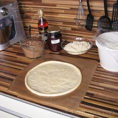 Postup Desert Recipes, Czech Republic, Pancakes, Deserts, Cooking Recipes, Sweets, Baking, Breakfast, Food