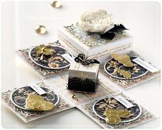 Artis handmade / izabellw - Wedding, greeting, invitations, souvenirs, albums, notebooks