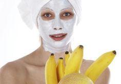 Készíts házi arckrémet! Homemade Detergent, Homemade Donuts, Banana, Fruit, Health, Sport, Deporte, Salud, Health Care