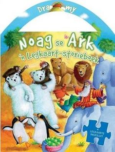 Noah's Amazing Ark (Carry Me Puzzle Books) Activity Games, Activities, Puzzle Books, Ark, Music Games, Childrens Books, Jigsaw Puzzles, Teddy Bear, Christian
