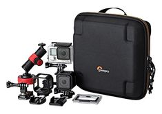 Lowepro Dashpoint AVC 80 II for GoPro and Other Action Video Cameras >>> Find out more about the great product at the image link.