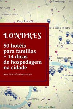 50 hotéis em Londres para famílias Eurotrip, Big Ben, Camden Town, Gap Year, London Eye, London Calling, Liverpool, United Kingdom, Rio