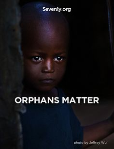 #Orphans Mater. Do you agree? Will you do something about it?