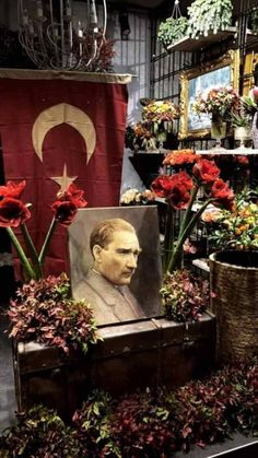 We commemorate Mustafa Kemal Atatürk with respect and longing. Lock Screen Backgrounds, Great Backgrounds, Screen Wallpaper, Iphone Wallpaper, Pokemon, Most Beautiful Wallpaper, Background Images, Painting, Instagram