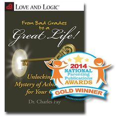 From Bad Grades to a Great Life! - e-Book -