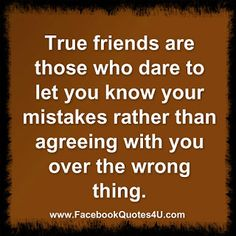 two faced quotes for facebook | FaceBook Quotes: true friends are those ...