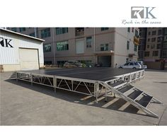 RK aluminum stage is your intimate supplier.  If you are interested in our products, you can contact the sales manager Amabda's E-mail: amanda@raykglobal.com, or visit our website 【www.beyondstage.com】  #portablestage #stagetruss #stagetrusssuppliers #stagetrusswholesale