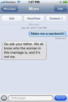 Damn Skippy!  Or Make your own sandwich!