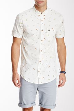 Amazonia Shirt on HauteLook