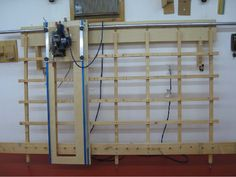 DIY Panel Saw Plans - Bing Images
