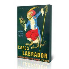 Cafe Labrador - לאונטו קפיאלו | גאיה - תמונות לבית