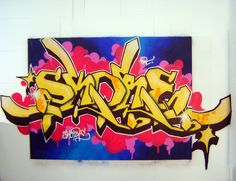 Cool Graffiti Art | Graffiti Art