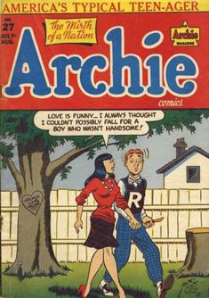Archie 27