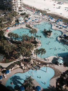 Edgewater Resort Panama City Beach 2014