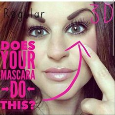 I bet your #mascara doesnt have the same outcome as out #3DFiberLashMascara ! Click link in bio! #volume #length #bold #full #lashes × 300% #glutenfree #natural #mua #ladies #cheerleaders #wives #actress #models #militarywives #younique